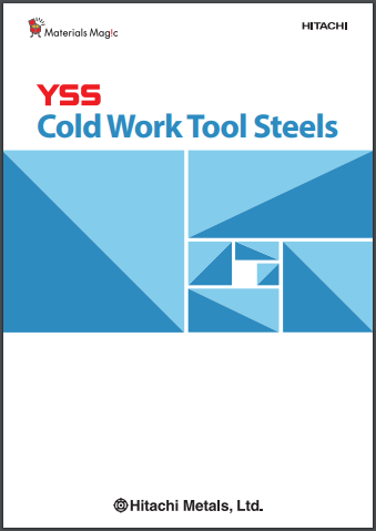 Cold Works Tool Steel